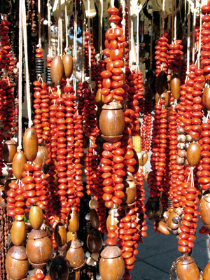 Bijoux aborigènes