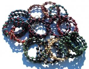 Bracelet ethniques